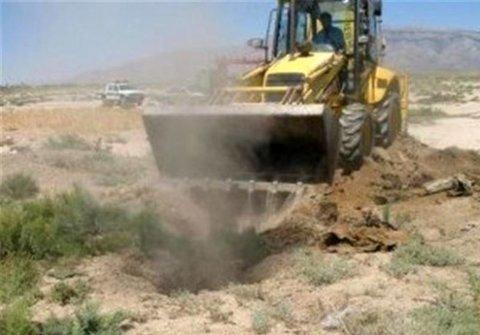 صرفه جویی 292 میلیون مترمکعبی در منابع آب زیرزمینی استان همدان