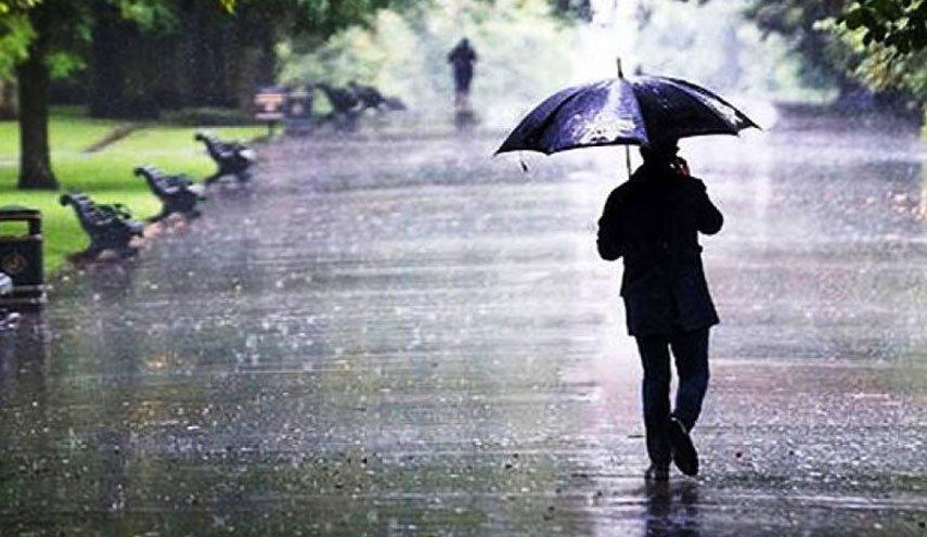 پرونده بارشهای سال آبی 99-1400 با کاهش 42 درصدی بسته شد