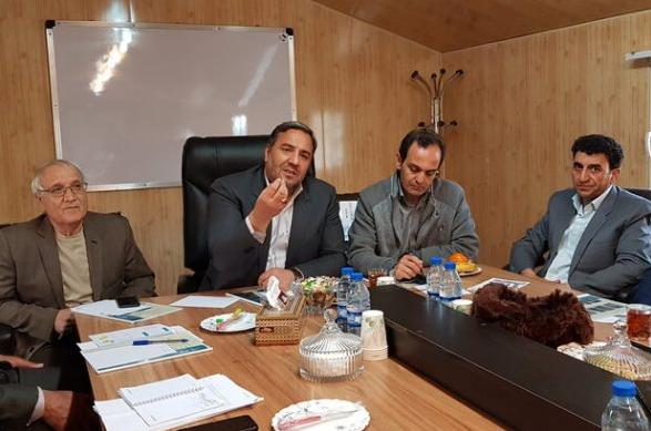 نماینده مردم نهاوند در مجلس شورای اسلامی: اقدامات وزارت نیرو در مدیریت سیلاب، شایسته قدردانی است